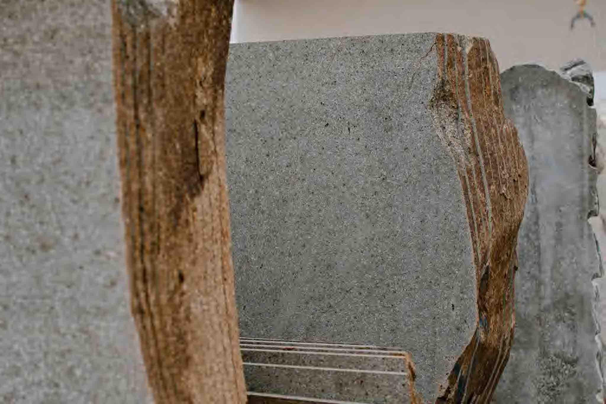 ABFstones - Materiais Pedra
